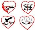 Любовные знаки